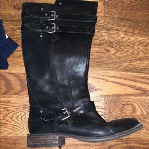 Ugg Australian leather boots